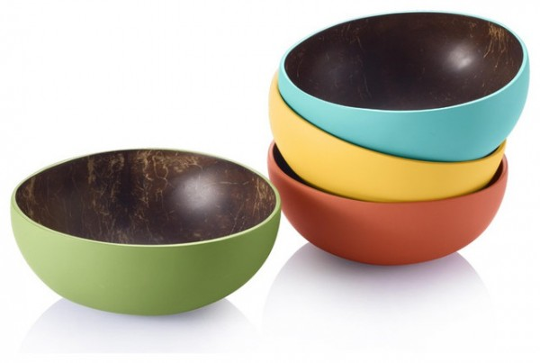 coconut bowl bambu