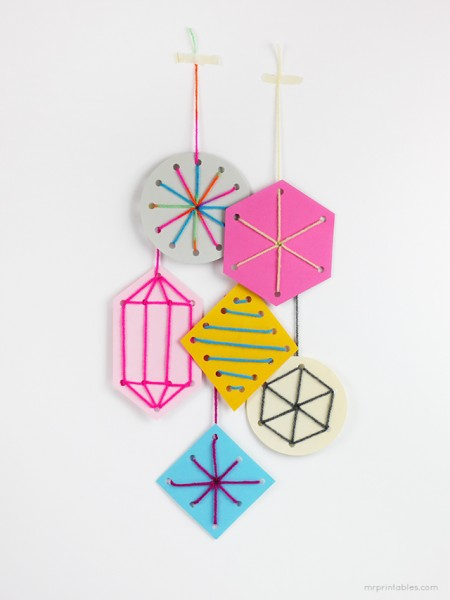 simple-sewing-cards-ornaments