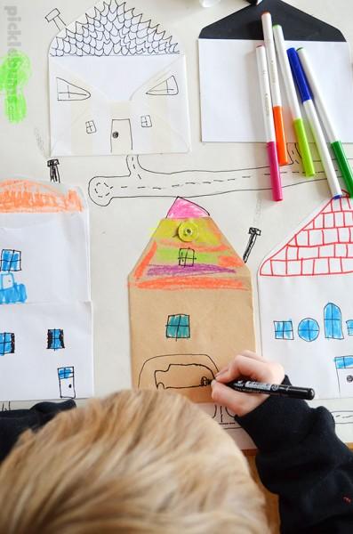 envelope-city-drawing