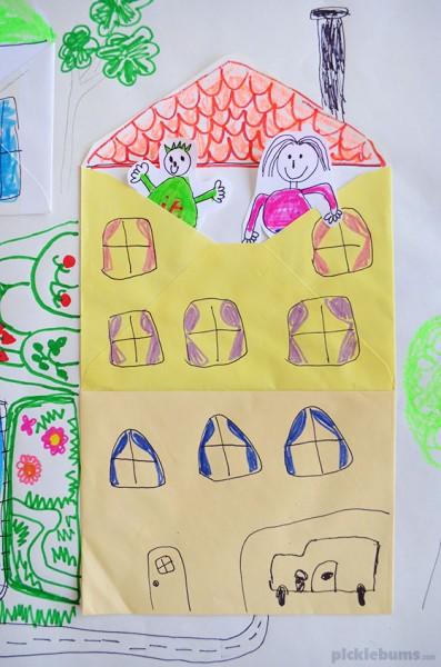 envelope-city-people-house